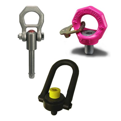 Hoist Rings