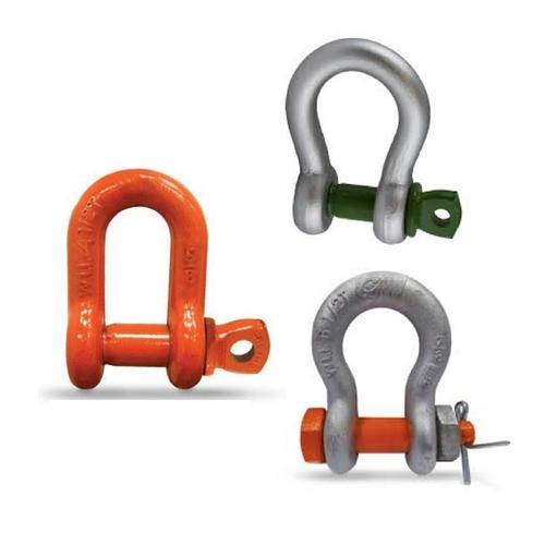 Nylon Slings Chain Sling Shackles Rigging Hardware