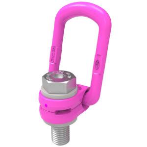 RUD 2 inch Swivel Hoist Ring